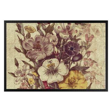 Zerbino - Vintage Bouquet II