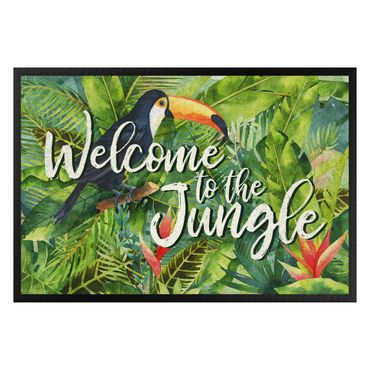 Zerbino - Welcome to the Jungle