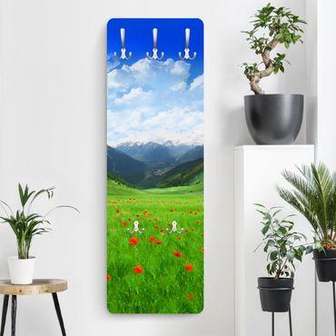 Appendiabiti - Alps meadow