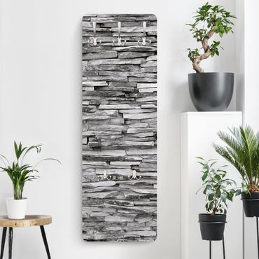 Appendiabiti - Muro di pietra Arizona