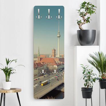 Appendiabiti - Berlin morning
