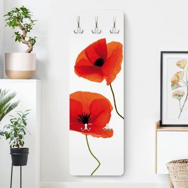 Appendiabiti - Charming Poppies