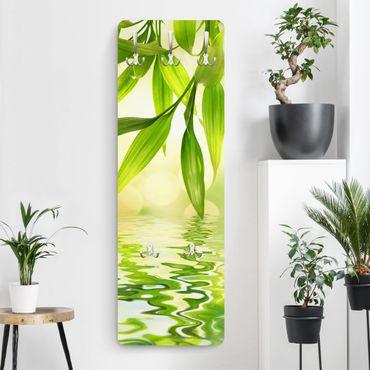 Appendiabiti - Green Ambiance I