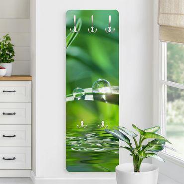 Appendiabiti - Green Ambiance II