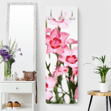 Appendiabiti - Pink Flowers