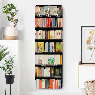 Appendiabiti - Appassionati di libri