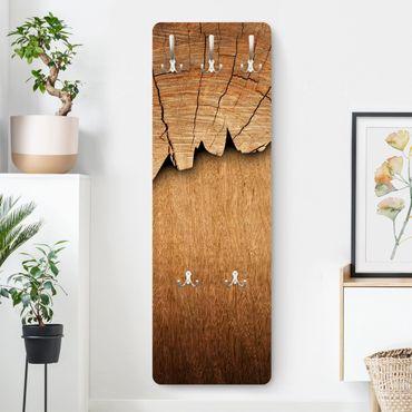 Appendiabiti - Wood Structure II