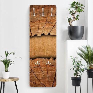 Appendiabiti - wooden structure