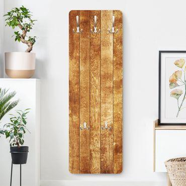 Appendiabiti - Nordic Wood Wall