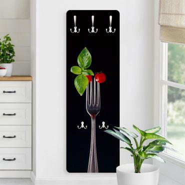Appendiabiti - Cocktail Tomatoes On Fork