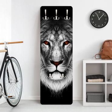 Appendiabiti - Dark Lion II