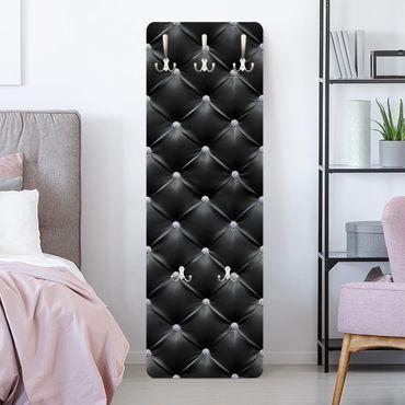 Appendiabiti - Diamond Black Luxury