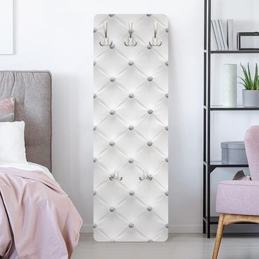 Appendiabiti - Diamond White Luxury