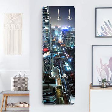 Appendiabiti - Dubai Lights