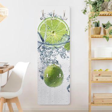 Appendiabiti cucina - Lime rinfrescante