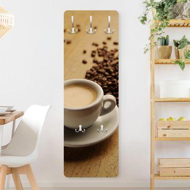 Appendiabiti - Espresso & Beans II