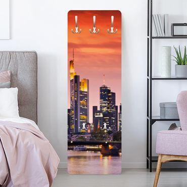 Appendiabiti - Frankfurt Skyline
