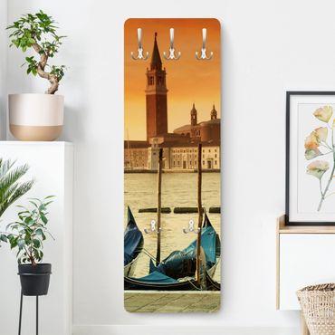 Appendiabiti - Gondolas in Venice