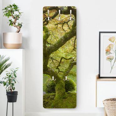 Appendiabiti - Green Garden giapponese