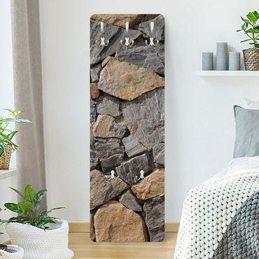 Appendiabiti - Wall Granitic