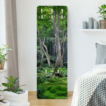 Appendiabiti - Japanese Forest