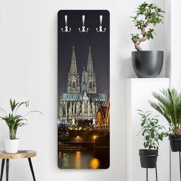 Appendiabiti - Cologne Cathedral