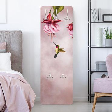 Appendiabiti - Hummingbird