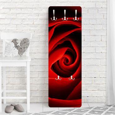 Appendiabiti - Lovely Rose