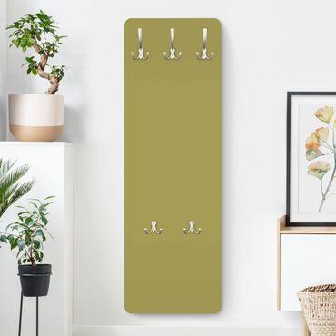 Appendiabiti - Lime Green Bamboo