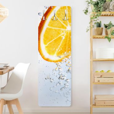 Appendiabiti - Splash Orange