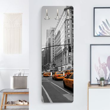 Appendiabiti - New York, New York!