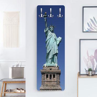 Appendiabiti - Statue of Liberty
