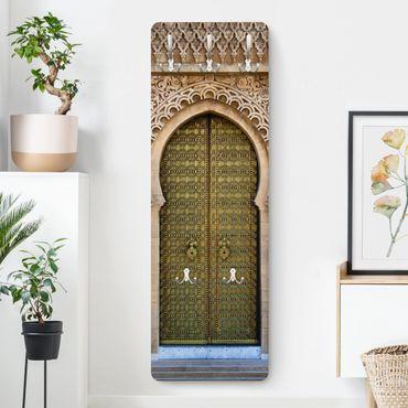 Appendiabiti - Oriental gate