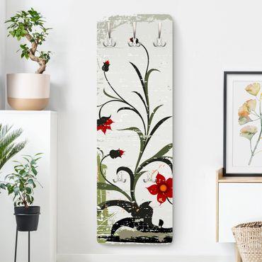 Appendiabiti - Pale Flower