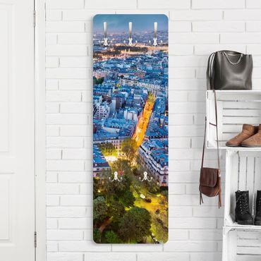 Appendiabiti - Paris
