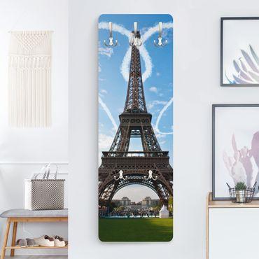 Appendiabiti - Paris - City of Love