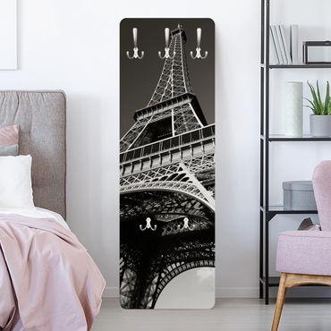 Appendiabiti - Eiffel Tower