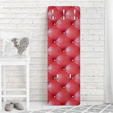 Appendiabiti - Upholstery Red