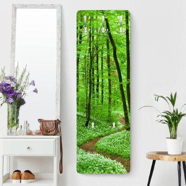 Appendiabiti - Romantic Forest Track