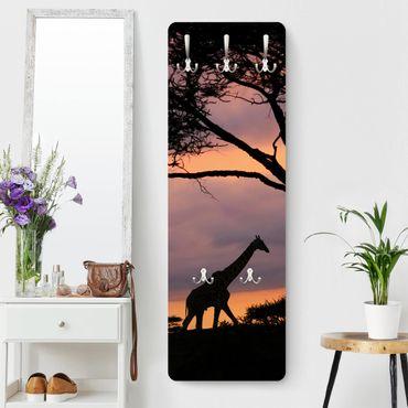 Appendiabiti - African Safari