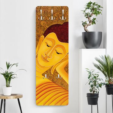 Appendiabiti - Shanghai Buddha