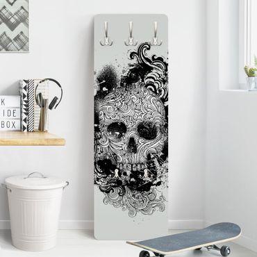 Appendiabiti - Skull