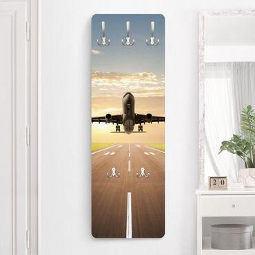Appendiabiti - Starting Airplane