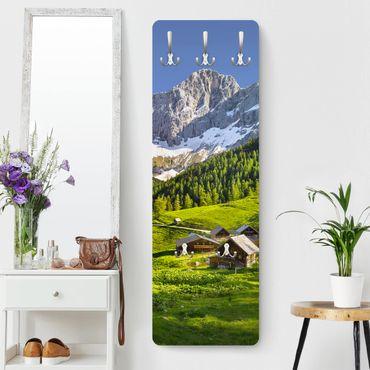 Appendiabiti - Styria Alpine meadow