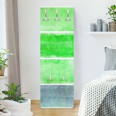 Appendiabiti - Colour Harmony Green