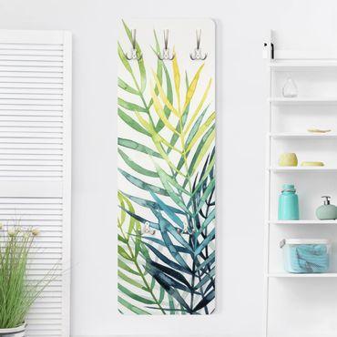 Appendiabiti - Vegetazione tropicale - Palma