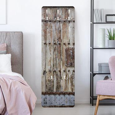Appendiabiti - Chinese Door