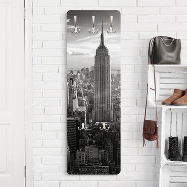 Appendiabiti - Manhattan Skyline