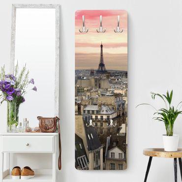 Appendiabiti - Paris close