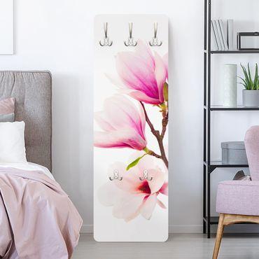 Appendiabiti - Delicato ramo di magnolia